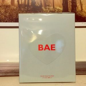 Other - KKW BAE Fragrance